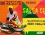 Latino Resiste presenta SalsaChoke